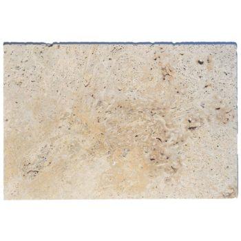 Dalle TRAVERTIN rustic 40,6×61
