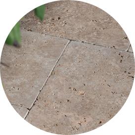 Visuel Dalles pierre naturelle