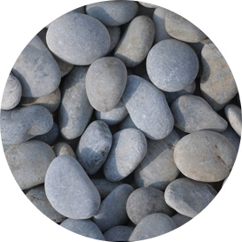 Visuel Galets pierre naturelle